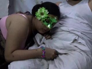 Chubby Teat Indian Hot MILF bhabhi Velamma Blowjob