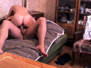 Amateur german MILF blowjob