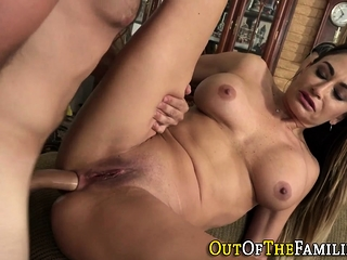 Milf takes it less the nuisance