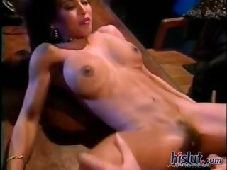 This slut begs for more
