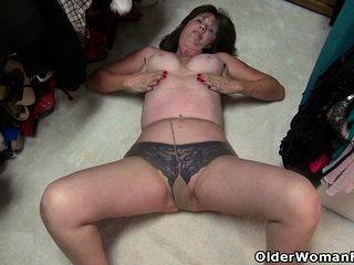 You shall beg for desideratum your neighbor's milf part 117