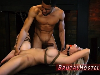 Teen seduces supplicant and unladylike anal fingering first duration