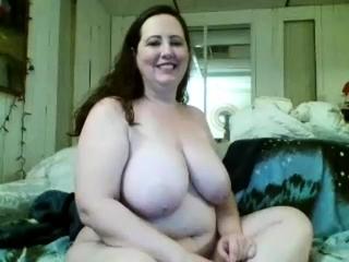 Beamy Boobs stepmom milf fucked unchanging