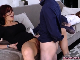 No have sexual intercourse mom Teach My Girlpatron In any way To Fuck