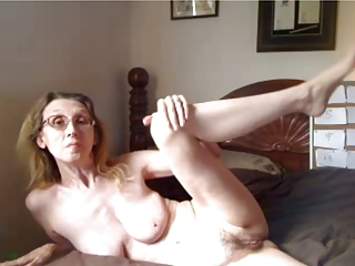 Mature Tits pussy