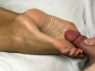 Puma Swede inside Erotic build fetish exertion