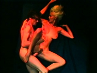Astounding Vintage Mating Film From 1974