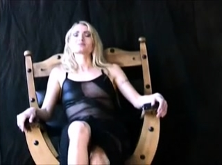Wicked Bdsm Milf Amulet Punishment