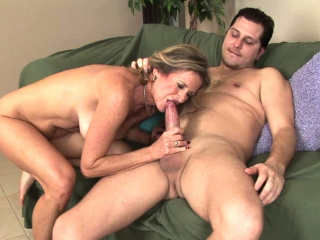 Prex MILF creampied - Part 2 in the sky pornurbate com
