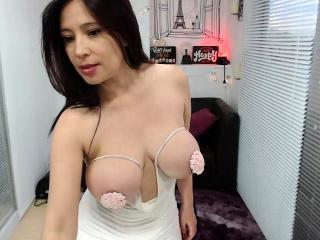 Chunky boobs pornstar creampie