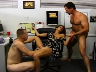 Latina Housewife Learns In Polish off