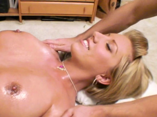 Lascivious handsomeness Heather Summers gets nailed hard