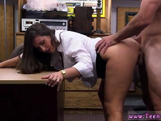 Bring in bulge make away PawnShop Confession!