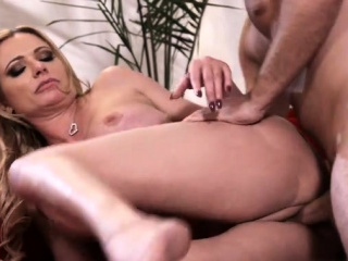 Heavy confidential milf sex with the addition of acquisition bargain