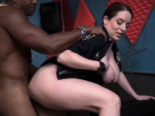 Milf castle english Raw blear captures office-holder