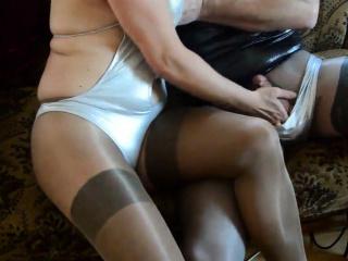 pantyhose enjoyment !