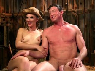 Coxcomb loves bondage sex