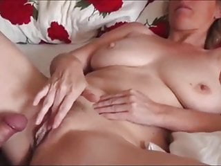 Naughty Mature MILF with Big Special Likes Morgning Sex