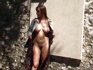 French Milf Anna 1 & 2