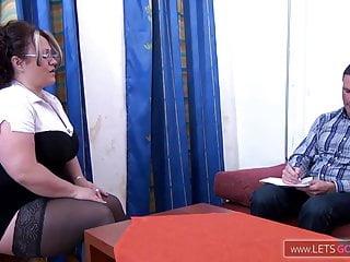 GERMAN - Richtig geile Dicke Titten