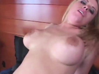 Honcho MILF Daphne Rosen Bore Banged Away from Dusky Load of shit