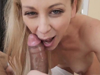 Taboo sex nearby old man Cherie Deville in Impregnated By My