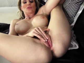 Milf fucks crony' house-servant xxx Cory Chase in Revenge On Your