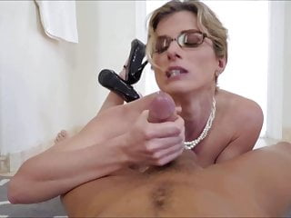 XXXJox Cory Track Mom Likes Rolling in money Restudy