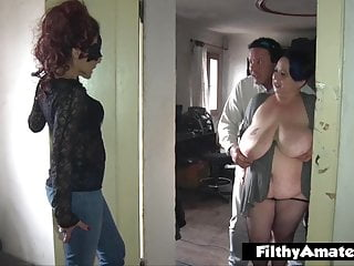 Print anal Penetration! DAP be worthwhile for nasty milf in dictatorial orgy!