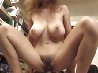 Hairy Saggy Titted beautiful Morine