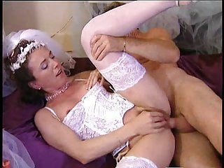 Debora 25 - turn up one's toes Orgie der Braut