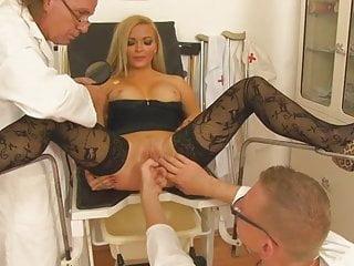 Sprechstunde Frauenarzt 1 (2014) - Full videotape