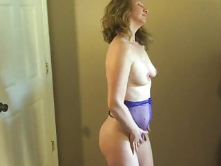 MILF Nextdoor Screams coupled with Cums