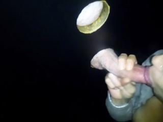 ague troia di coccinella  si divete