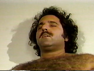 Nikki King vs Ron Jeremy