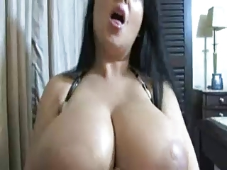 MILF NATURAL BOOBS BLOWJOB- 2 : JAYLENE RIO