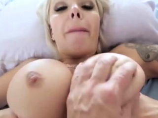 Hot order about stepmother taboo POV arrogance fuck with stepson