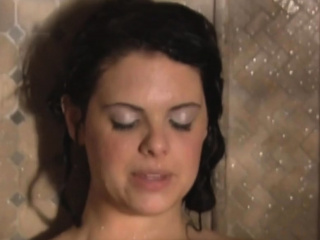 Shower orgy concerning sizzling swingers