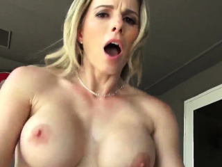 Spoilt milf fuck and chubby tits brown tattoos Cory