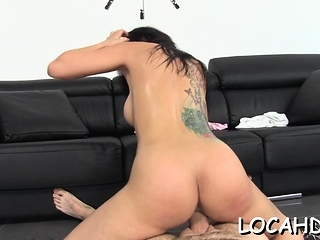 Coitus petition kitty Julia De Lucia gets groped plus fucked