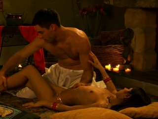 Kamasutra Explained Added give Bare-ass Be worthwhile for You To Massage