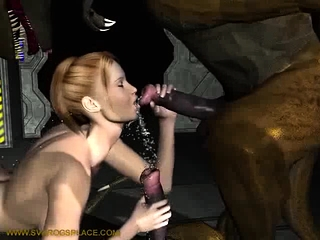Bush-league Milf gangbang all round grand facial cumshot