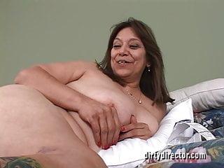 MARIA- Juicy Granny 2