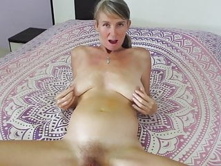 Mature soft nothing fingered and a squirt