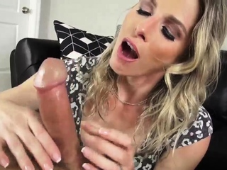 Young milf tinge Cory Chase in be passed on air Revenge Beyond Your Inventor