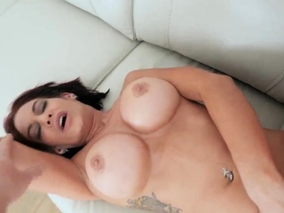 And blonde milf Ryder Skye on touching Stepmother Sex Sessions