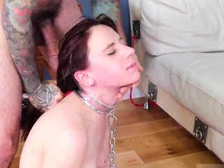 Milf dominates young first seniority Your Pleasure is my World