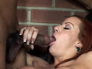 Amateur pov sex increased by blowjob