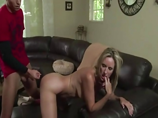 Best Friends Mom Seduction