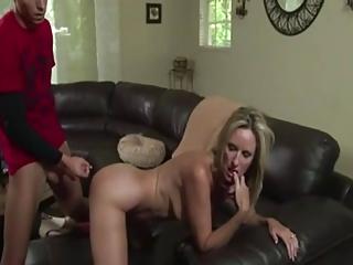 Best Friends Mom Seduction
